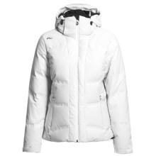 KJUS Valua Down Jacket - Waterproof, 800 Fill Power (For Women) in White - Closeouts