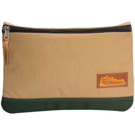 Kletterwerks Nobel Pouch in Sand/Forest - Closeouts