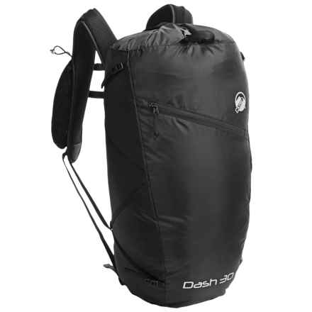 Klymit Dash 30 Backpack in Black - Closeouts
