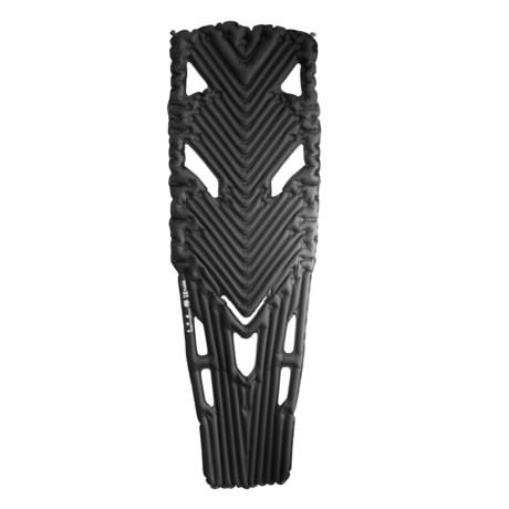 Klymit Inertia XL Sleeping Pad in Black