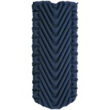 Klymit Static V Luxe Inflatable Sleeping Pad - Prior Year Model