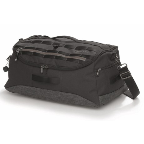 Knock Out Floyd Duffel Backpack