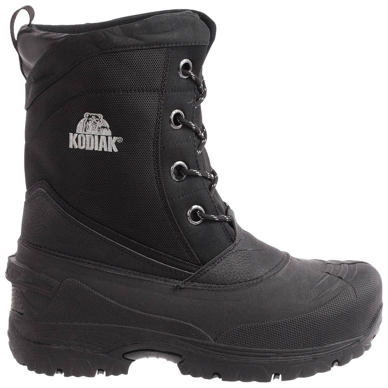Kodiak Lander Pac Boots (For Men) - Save 76%