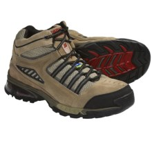 Kodiak Macklin Toe Guard Hiking Boots (For Men) in Grey - Closeouts