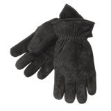 Kodiak Pigskin Suede Gloves (For Men)