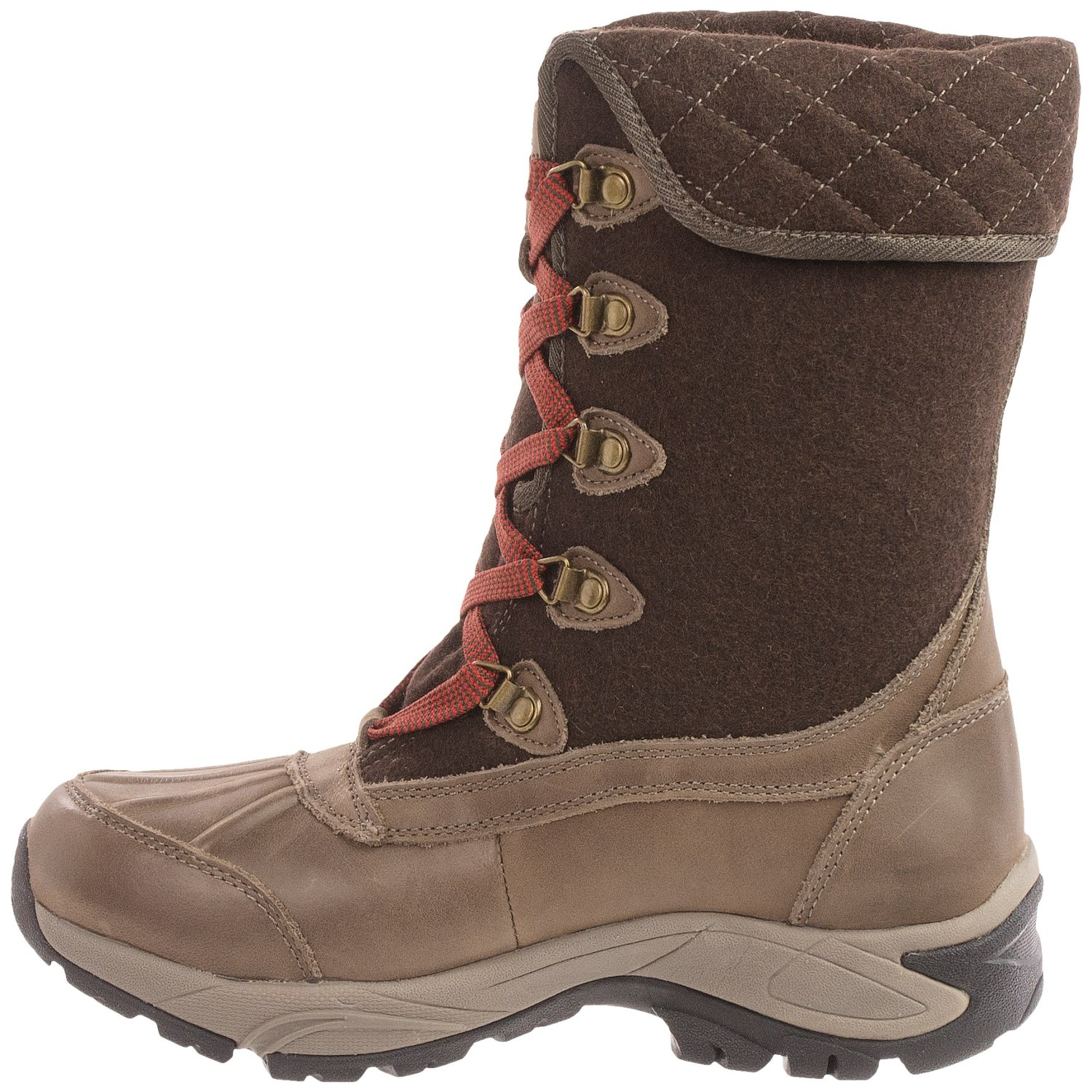 Brilliant Kodiak Bethany Waterproof Moto Boot (Women) | Nordstrom