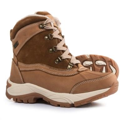 30b2557db1aa5 Kodiak Renee Snow Boots (For Women) - Save 89%