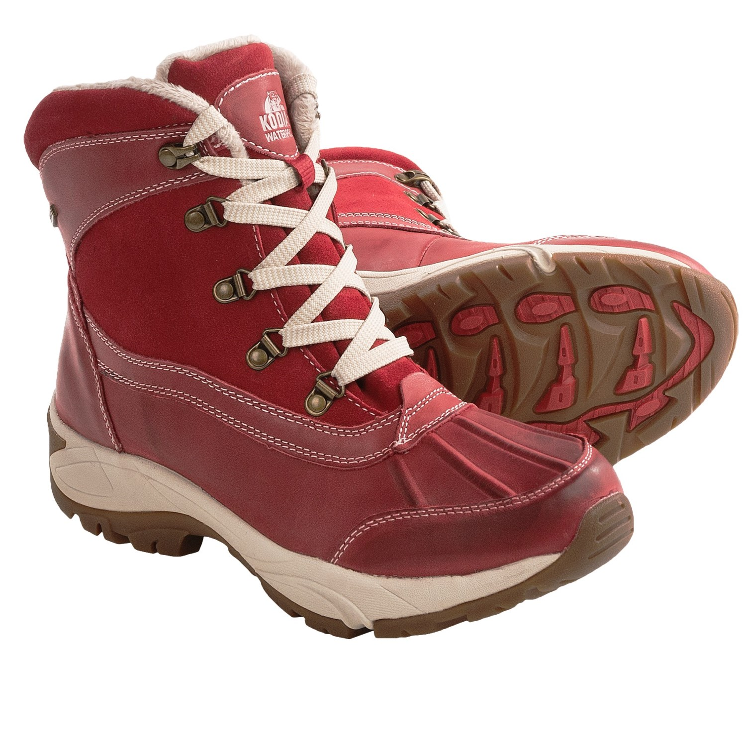 Kodiak renee snow boots waterproof insulated for women save 30