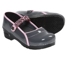 Koi by Sanita Professional Demi Clogs (For Women) in Steel - Closeouts