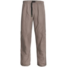 Kokatat Destination Paddling Pants - UPF 40+ (For Men) in Brown - Closeouts