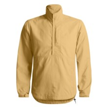 Kokatat Destination Paddling Shirt - Long Sleeve, UPF 40+ (For Men) in Mustard - Closeouts