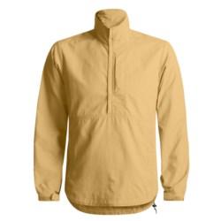Kokatat Destination Paddling Shirt - Long Sleeve, UPF 40+ (For Men) in Sand
