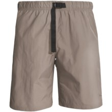 Kokatat Destination Paddling Shorts - UPF 40+ (For Men) in Brown - Closeouts