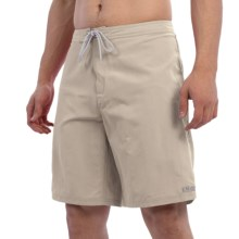 Kokatat Destination Surf Swim Trunks - UPF 40+ (For Men) in Shale - Closeouts