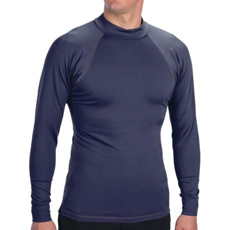 Kokatat Innercore Base Layer Top - Lightweight, Long Sleeve (For Men) in Shale