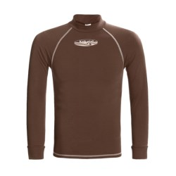 Kokatat Innercore Rash Guard - UPF 30+, Long Sleeve (For Men) in Straw