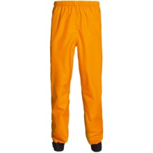 Kokatat Tropos Paddling Pants - Waterproof (For Men) in Mango - Closeouts