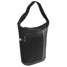 Koki Bagatelle Cycling Pannier Bag in Black - Closeouts