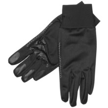 Kombi BC Hiker Gloves (For Men) in Black - Closeouts