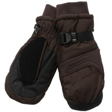 Kombi Gore-Tex® BT Finger Mittens - Waterproof (For Women) in Chocolate - Closeouts