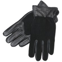 Kombi Nor'Easter II Gloves - Insulated (For Men) in Black - Closeouts