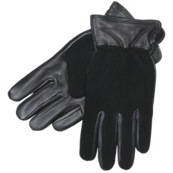 Kombi Nor'Easter II Gloves - Insulated (For Men) in Black
