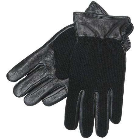 Kombi Nor'Easter II Gloves - Insulated (For Men) in Black