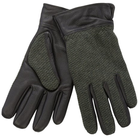 Kombi Nor'Easter II Gloves - Insulated (For Men) in Walnut