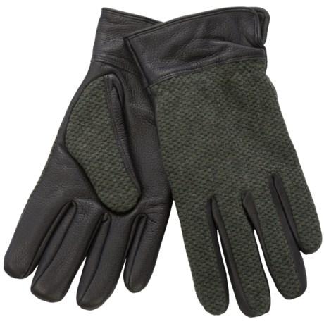 Kombi Nor'Easter II Gloves - Insulated (For Men) in Walnut