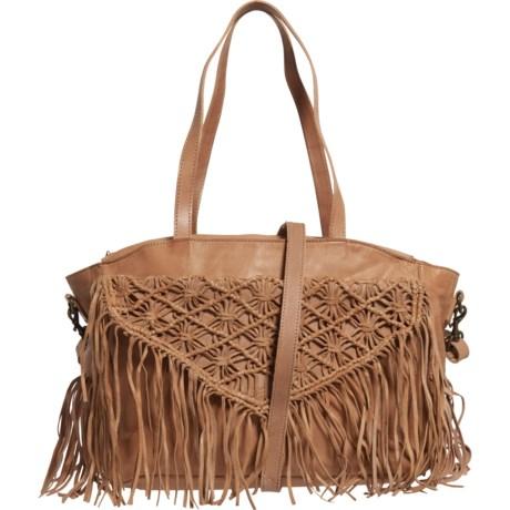 Kompanero Dora Dora Women's Leather Handbag