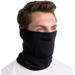 Komperdell Arctic Scarf (For Men and Women) in Black