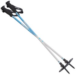 Komperdell Backcountry Trail Ski Poles - Pair in Asst