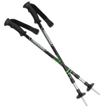 Komperdell Basic Trekking Poles in Hiker/Asst - Closeouts