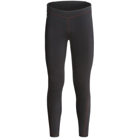 Komperdell BC-Flex Base Layer Bottoms (For Men) in Black