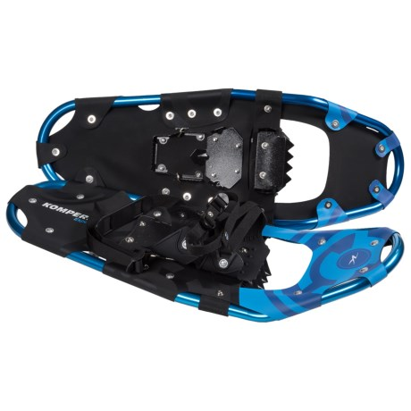 Komperdell Expedition 25 Snowshoes - 25?