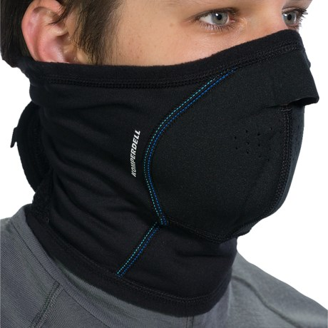 Komperdell Neoprene-Fleece Face Mask (For Men and Women)