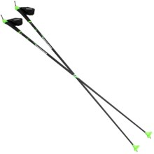 Komperdell Nordic Carbon Team Ski Poles - Pair in Asst - Closeouts