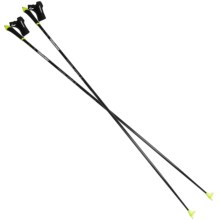 Komperdell Nordic Team Ski Poles - Aluminum Shaft in Asst - Closeouts