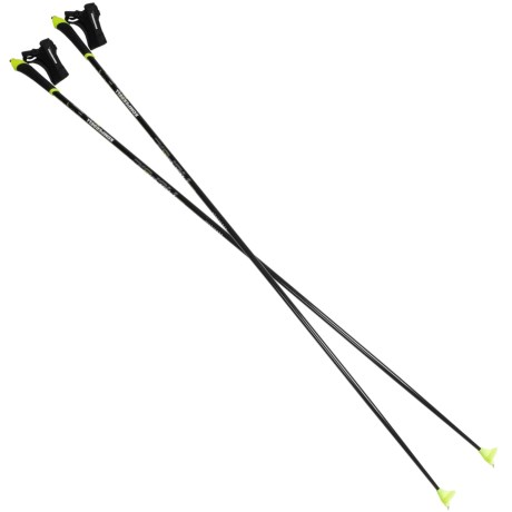 Komperdell Nordic Team Ski Poles Aluminum Shaft