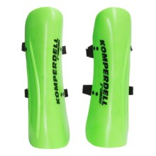 Komperdell Profi World Cup Shin Guards in See Photo - Closeouts