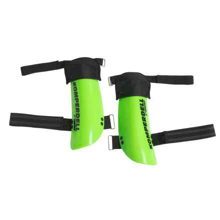 Komperdell World Cup Ski Elbow Guards in See Photo - Closeouts