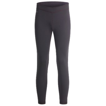 Komperdell XA-10 Base Layer Bottoms (For Men) in Black