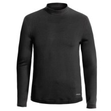 Komperdell XA-10 Base Layer Top - Long Sleeve (For Men) in Black - Closeouts