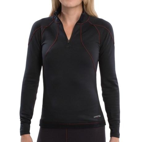 photo: Komperdell Women's XA-10 Thermo Underwear Shirt