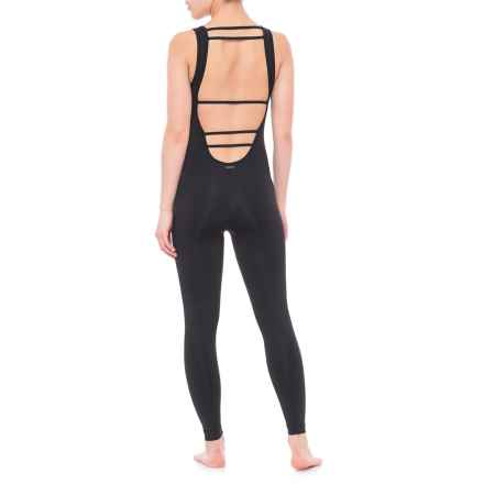 Koral Jet Water-Friendly Jumpsuit (For Women) in Black - Closeouts