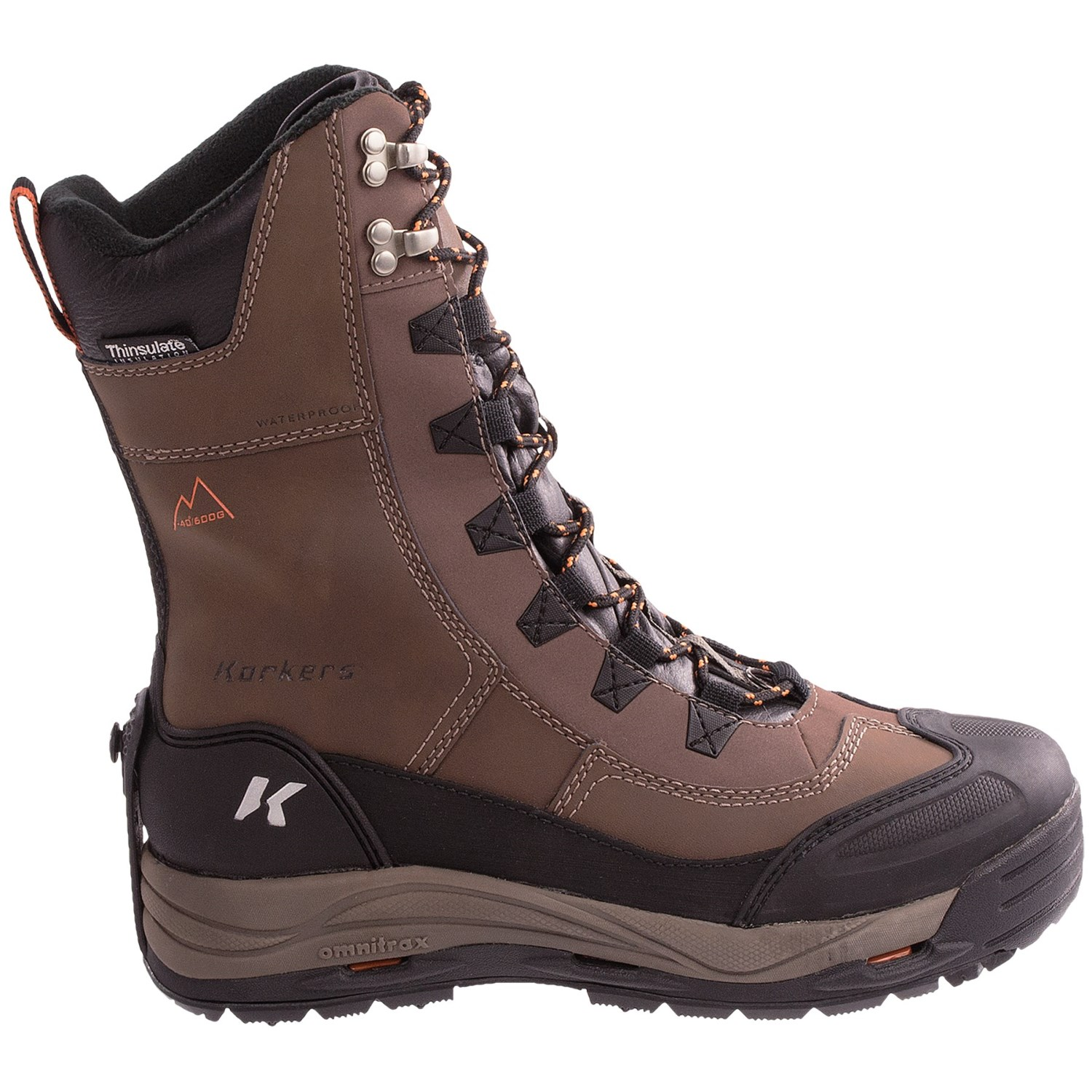 Mens Waterproof Work Boots Clearance - Cr Boot