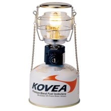 Kovea Adventure Gas Lantern in See Photo - Closeouts