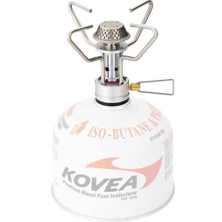 Kovea Eagle Gas Stove in See Photo - Closeouts