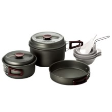 Kovea Hard 23 Cookset in See Photo - Closeouts