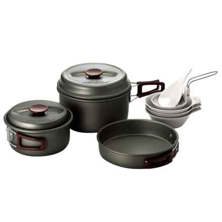 Kovea Hard 23 Mess Kit in See Photo - Closeouts